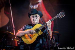 Concert des Nuits du Sud à Vence