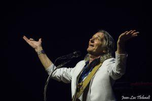 Roger Hodgson à l'Opéra Garnier à Monaco
