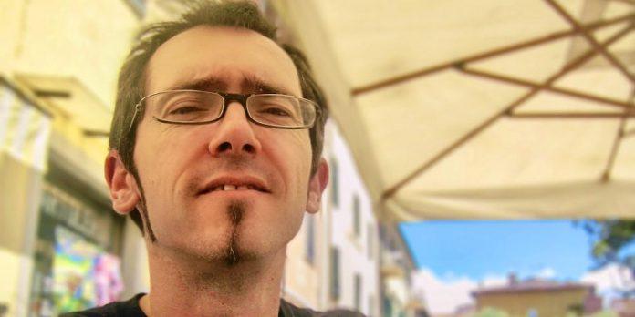 Philippe Couderc