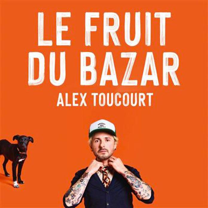 Album Alex Toucourt