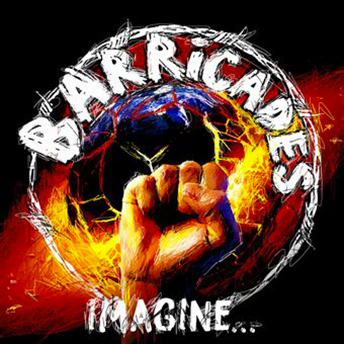 ALBUM Barricades Imagine