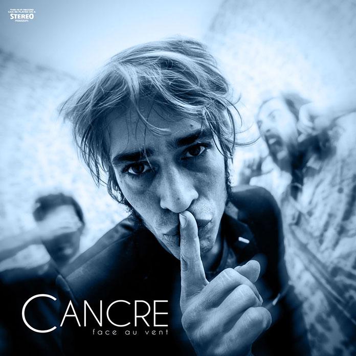 ALBUM-Cancre
