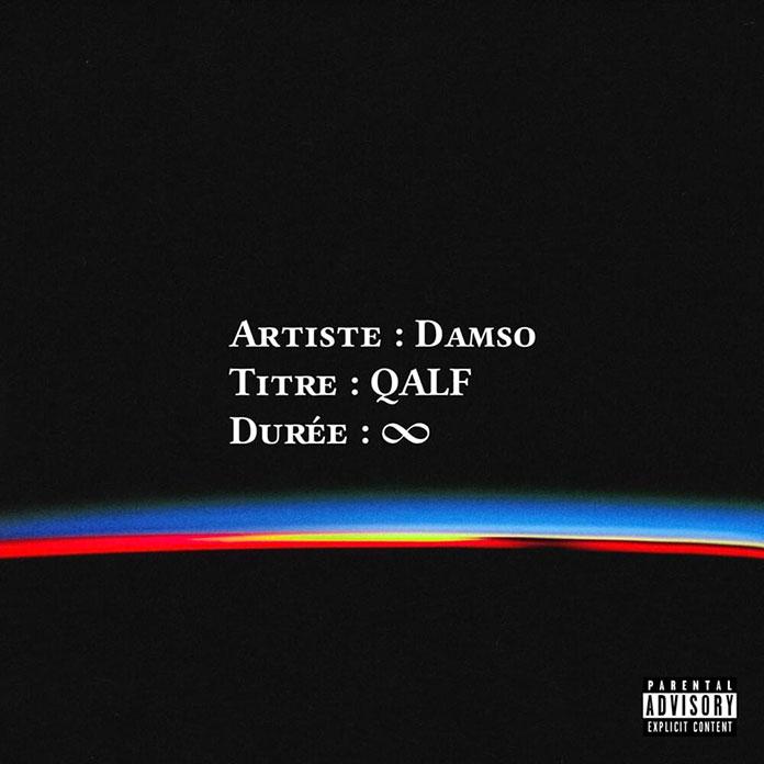 ALBUM-Damso-QALF-Infinity
