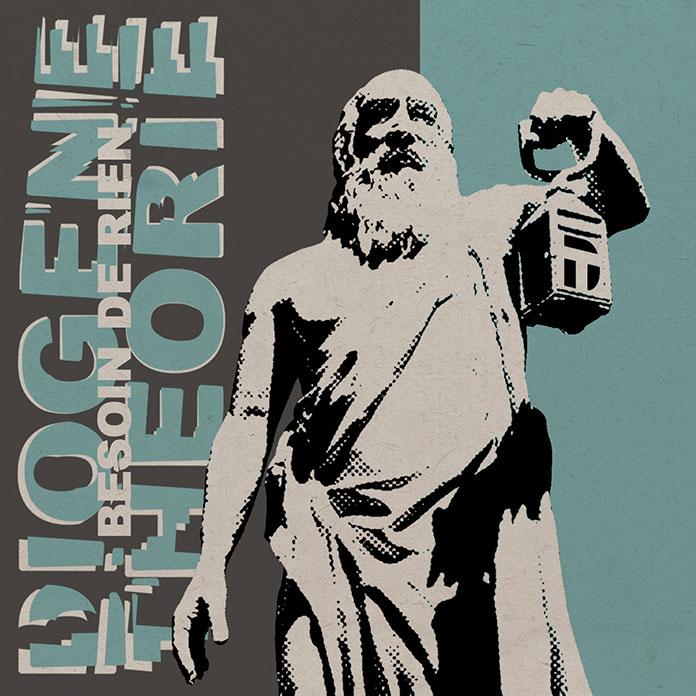 ALBUM-Diogene-Theorie-Besoin De Rien
