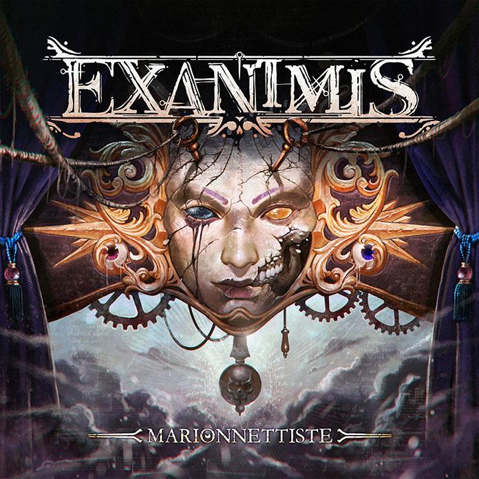 Album Exanimis Marionnettiste