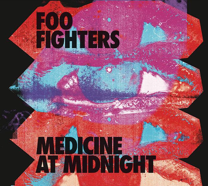 Album Foo Fighters