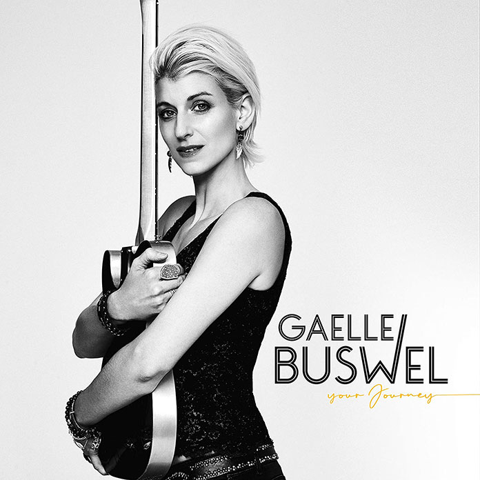 Album Gaëlle Buswell
