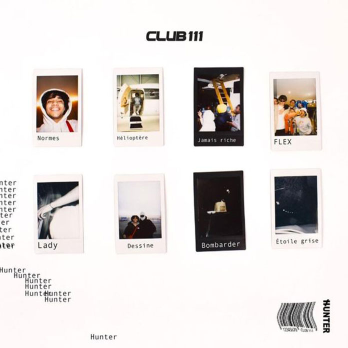 Album Hunter Club111