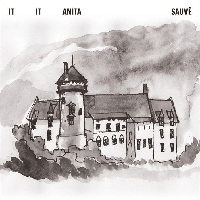Album It It Anita Sauvé