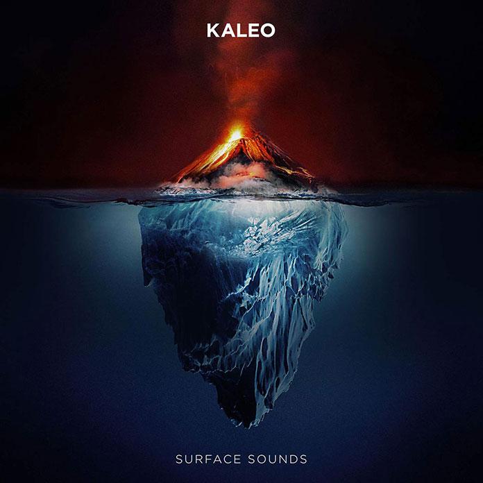 Album Kaleo Surface Sounds