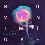 ALBUM-Leopoldine HH-Blumen Im Topf