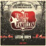 ALBUM-Les Ogres de Barback et Les hurlements d'Léo-WEB