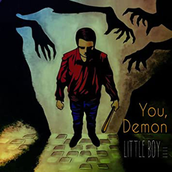 Little Boy You Demon