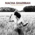 ALBUM-MACHA GHARIBIAN-Trans Extended