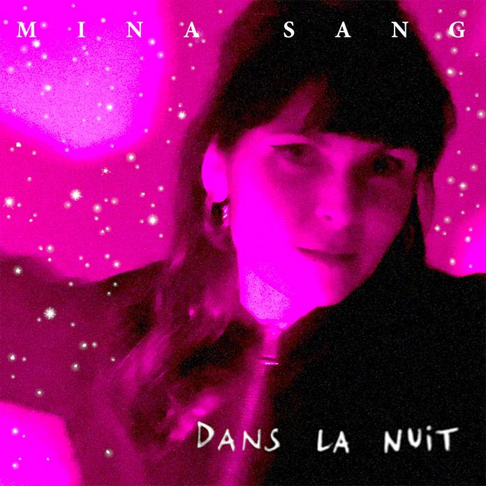 Album Mina Sang Dans la nuit