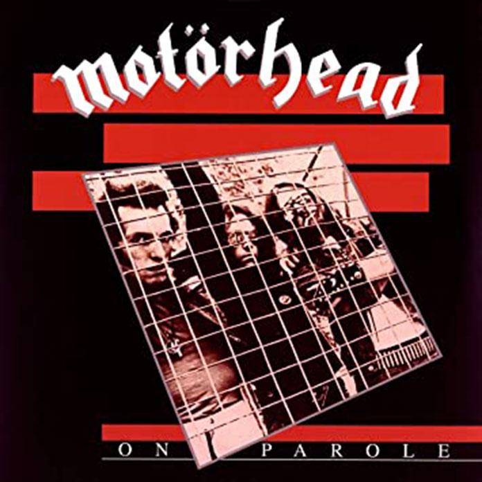 ALBUM-Motorhead-On-parole