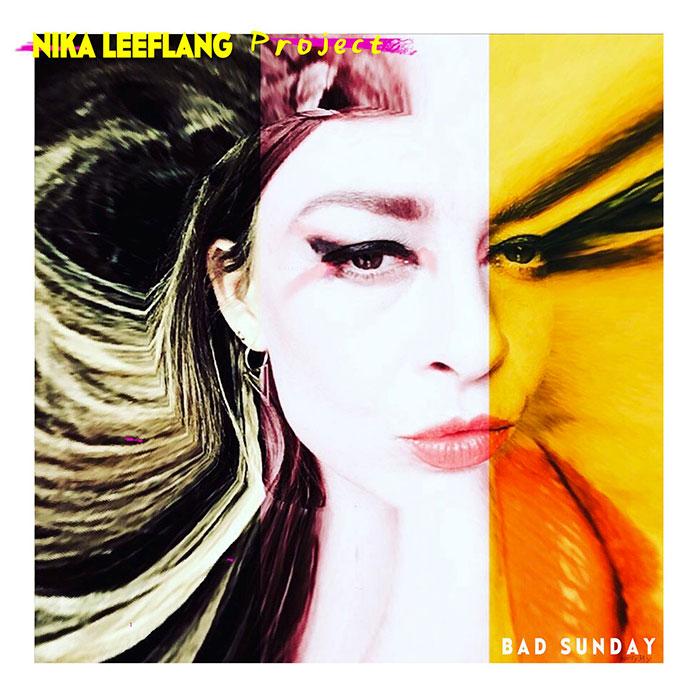 Album Nika Leeflang Bad Sunday