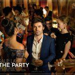 ALBUM-Paul Lay-TheParty