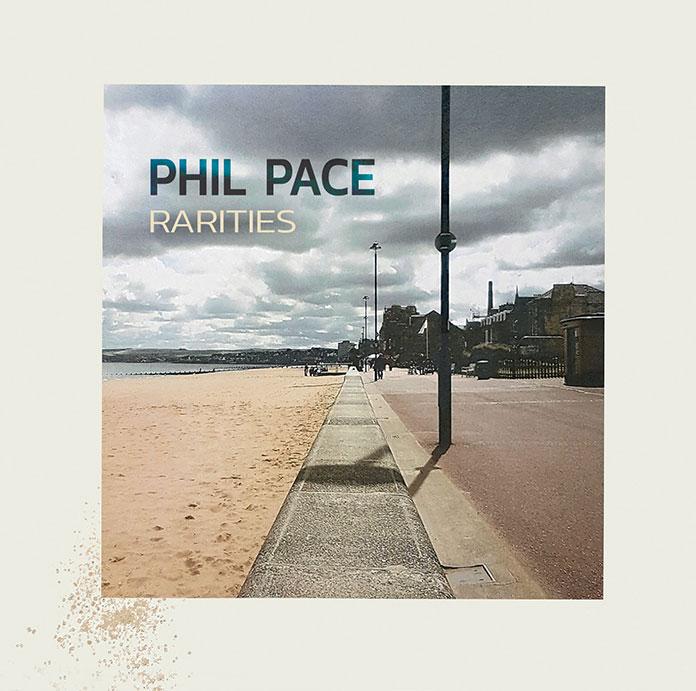 Album Phil Pace Rarities