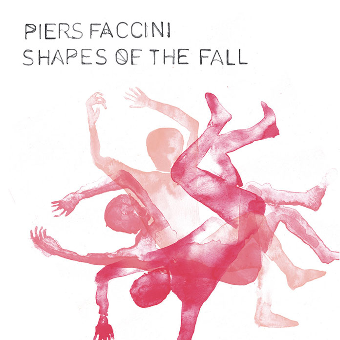 Album Piers Faccini Shapes of the Fall