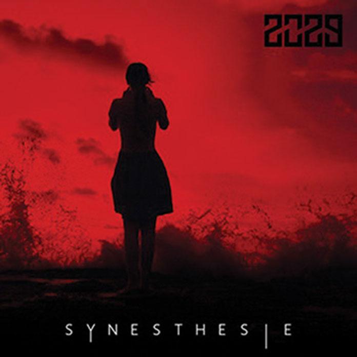 ALBUM-Synesthésie