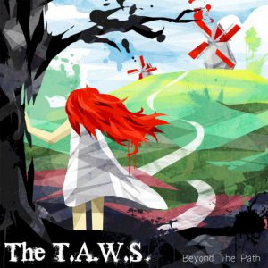 ALBUM-THE T.A.W.S - Beyond The Path -WEB