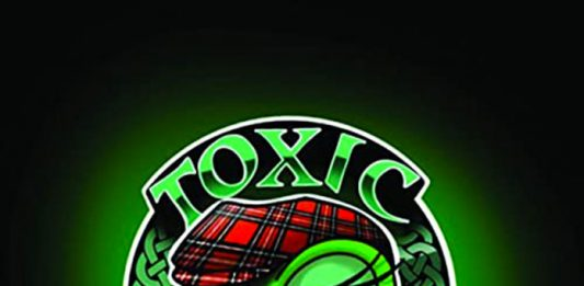 ALBUM-Toxic-Frogs-My-lucky-own