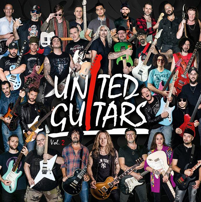 ALBUM-United-guitars-Vol.2