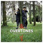 ALBUM-Wu Wei & Wang Li-Overtones-WEB