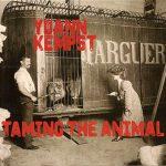 ALBUM-YOANN KEMPST -Taming The Animal