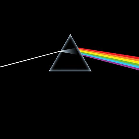 ALBUMDELEGENDE-Pink Floyd-The Dark Side of the Moon