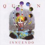 ALBUMDELEGENDE-Queen-Innuendo [Front]