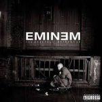 CD-EMINEM - The Marshall Mathers LP