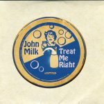 CD-JohnMilk-Treat Me Right