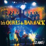 CD-Les orgres de Barbak-20ans