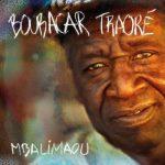CD - boubacar traoré - Mbalimaou