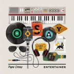 CHRONIQUE-CD Entertainer - Pupa Orsay