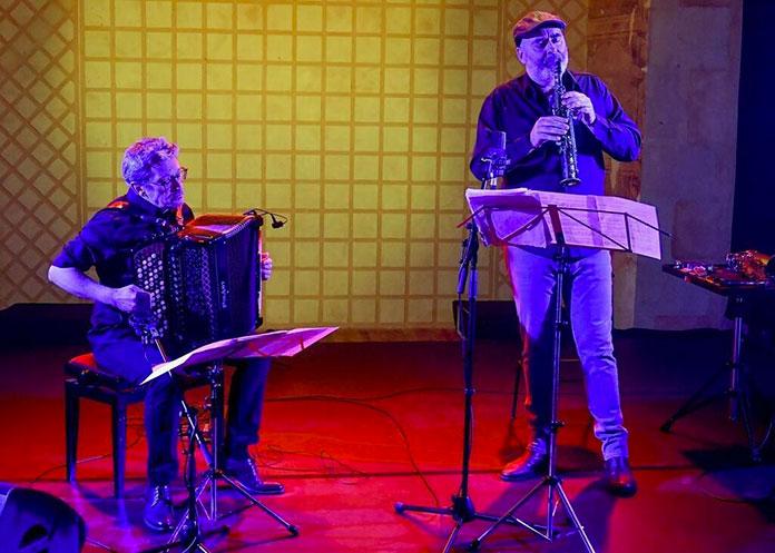 Live Jazz in Arles