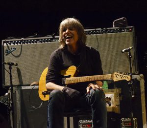 LIVE REPORT-MIKE STERN & DAVE WECKL BAND, le 17-11-16 au Forum Nice Nord – Nice-Jacques Lerognon