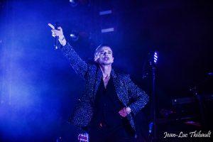 depeche mode en concert à nice