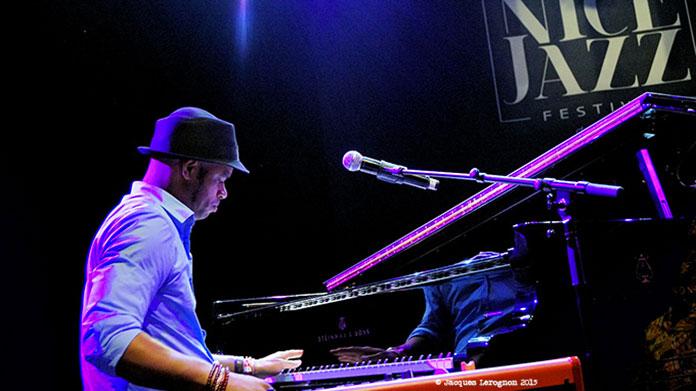 Live Report Nice Jazz Festival Roberto Fonseca