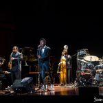 Concert de Roy Hargrove en quintet