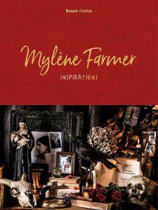 LIVRE-Benoit Cachin-Mylene Farmer Inspirations