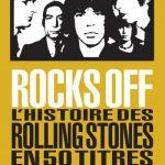 LIVRE-rock off stones