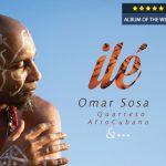 Omar-Sosa-Quarteto-AfroCubano-Ile