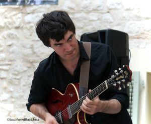 Simon Martineau NV