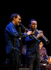clarinette sop