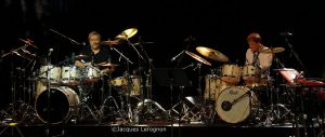 drums duo