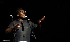 richard sings