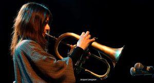 yazz bugle.NV